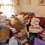 CRAFT ROOM BEFORE